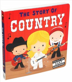 The story of country /  illustrations, Lindsey Sagar. - illustrations, Lindsey Sagar.