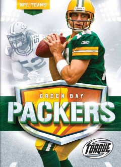 The Green Bay Packers Story /  Allan Morey.