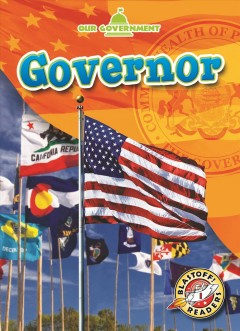 Governor /  by Kirsten Chang.