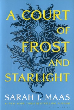 A court of frost and starlight /  Sarah J Maas.