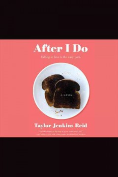 After I do /  Taylor Jenkins Reid.