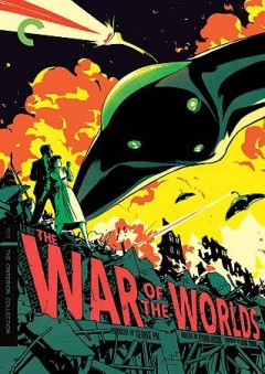 The war of the worlds /  a Paramount Picture ; screenplay, Barré Lyndon ; produced by George Pal ; directed by Byron Haskin. - a Paramount Picture ; screenplay, Barré Lyndon ; produced by George Pal ; directed by Byron Haskin.