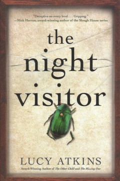 The night visitor /  Lucy Atkins. - Lucy Atkins.