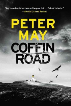 Coffin road /  Peter May. - Peter May.