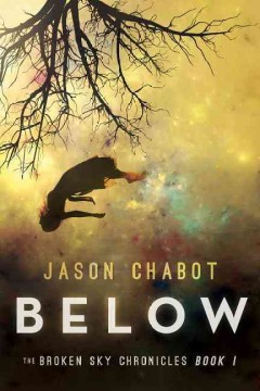 Below /  Jason Chabot. - Jason Chabot.