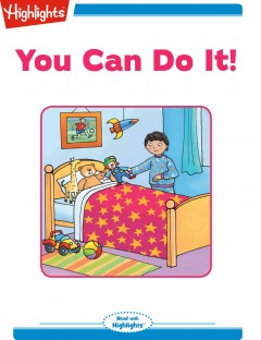 You Can Do It /  Steve Cox.