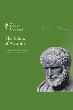 The ethics of Aristotle /  [Joseph Koterski]. - [Joseph Koterski].