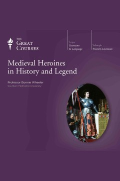 Medieval heroines in history and legend /  Bonnie Wheeler. - Bonnie Wheeler.