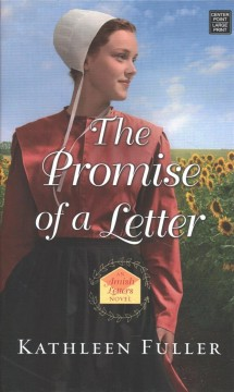 The promise of a letter /  Kathleen Fuller.
