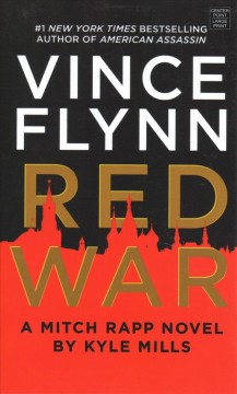 Red war /  by Kyle Mills. - by Kyle Mills.