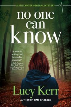 No one can know /  Lucy Kerr. - Lucy Kerr.
