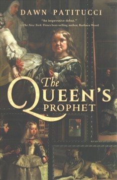 The queen's prophet /  Dawn Patitucci. - Dawn Patitucci.