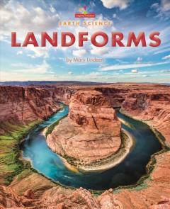 Landforms /  by Mary Lindeen. - by Mary Lindeen.