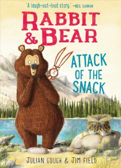 Attack of the snack /  story by Julian Gough ; illustrations by Jim Field.