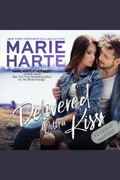 Delivered with a kiss /  Marie Harte.