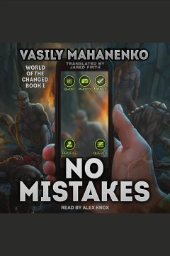 No mistakes /  Vasily Mahanenko. - Vasily Mahanenko.