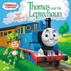 Thomas and the leprechaun /  by Christy Webster ; illustrated by Dynamo Limited. - by Christy Webster ; illustrated by Dynamo Limited.