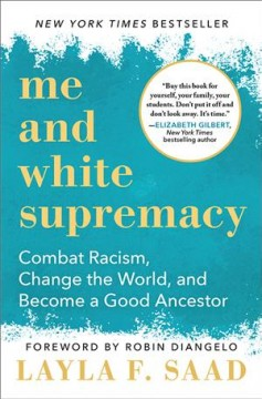 Me And White Supremacy / Layla F Saad - Layla F Saad