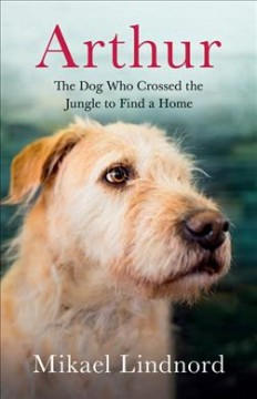 Arthur : the dog who crossed the jungle to find a home / Mikael Lindnord.
