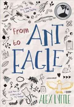 From ant to eagle /  Alex Lyttle.