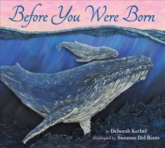 Before you were born /  by Deborah Kerbel ; illustrated by Suzanne Del Rizzo.