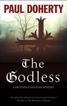 The godless /  P.C. Doherty.