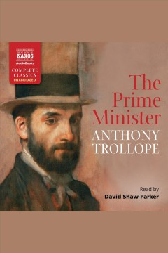The Prime Minister /  Anthony Trollope.
