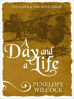 A day and a life /  Penelope Wilcock.