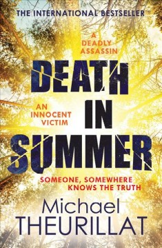 Death in summer /  Michael Theurillat. - Michael Theurillat.
