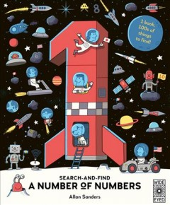 Search and find a number of numbers /  A.J. Wood - A.J. Wood