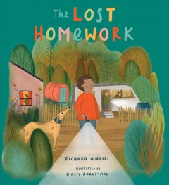 The lost homework /  Richard O'Neill ; illustrated by Kirsti Beautyman. - Richard O'Neill ; illustrated by Kirsti Beautyman.