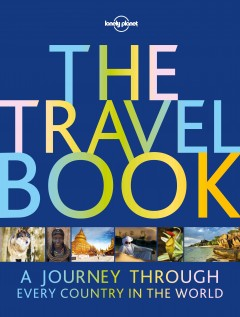 The travel book : a journey through every country in the world.