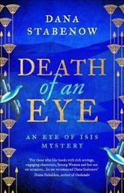 Death of an eye /  Dana Stabenow. - Dana Stabenow.