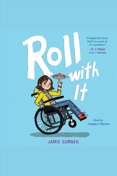 Roll with it /  Jamie Sumner.