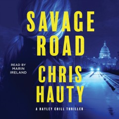 Savage road /  Chris Hauty. - Chris Hauty.