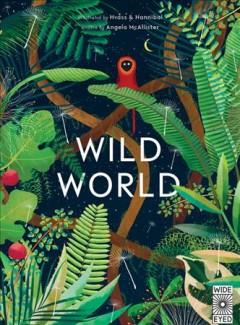 Wild world /  Angela McAllister ; illustrated by Hvass & Hannibal. - Angela McAllister ; illustrated by Hvass & Hannibal.