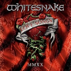 Love Songs (2020) /  Whitesnake.