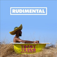 Toast to Our Differences /  Rudimental.