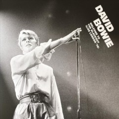 Welcome to the Blackout /  David Bowie.