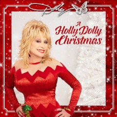 A holly Dolly Christmas /  Dolly Parton. - Dolly Parton.