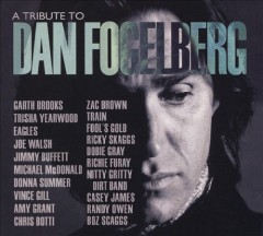 A tribute to Dan Fogelberg.