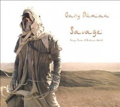Savage : songs from a broken world / Gary Numan. - Gary Numan.