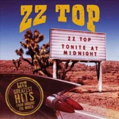 Live : greatest hits from around the world / ZZ Top.