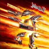Firepower /  Judas Priest. - Judas Priest.