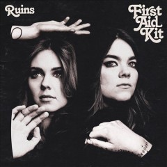 Ruins /  First Aid Kit. - First Aid Kit.