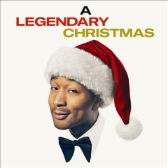 A legendary Christmas / John Legend - John Legend