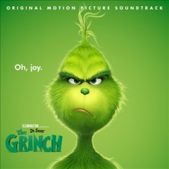 The Grinch : original motion picture soundtrack