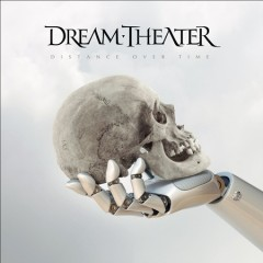 Distance over time /  Dream Theater. - Dream Theater.