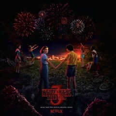 Stranger things 3 : music from the Netflix original series [soundtrack].