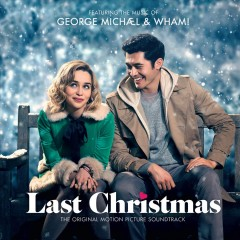 Last Christmas Original Motion Picture Soundtrack / George Michael - George Michael